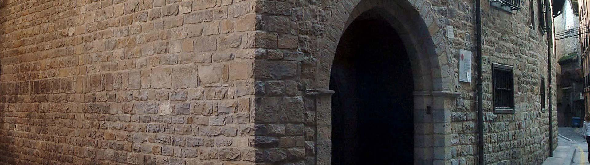 Cámara de Comptos de Navarra